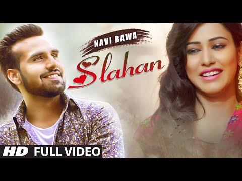 Navi Bawa : Slahan Full Video Song | Desi Crew | T-Series Apna Punjab