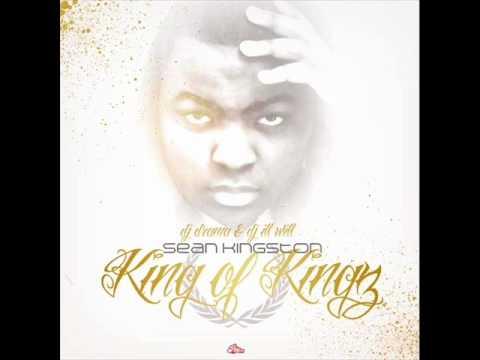 Sean Kingston - Twice My Age (King of Kingz)