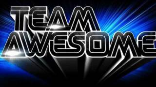 Play For Real (Team Awesome Remix) Crystal Method