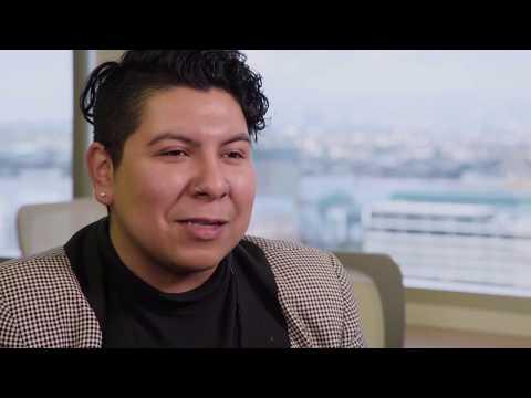 Richard Aviles: Diversity Scholarships