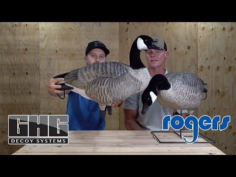 GHG XD Series Geese