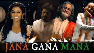 Jana Gana Mana The Soul of India Neeti Mohan