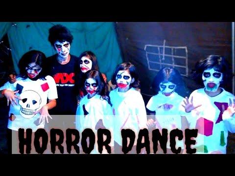 Horror Dance☠️ #Raktacharitra🕺 #Ankit Dance Creation💃