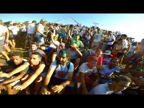 Holi Festival Algeria ( Bejaia Edition )  - After Movie.
