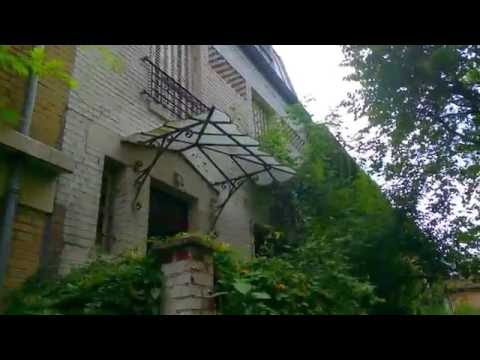 PARIS' BEAUTIFUL Square des Peupliers VIDEO TOUR !  Hidden Gem