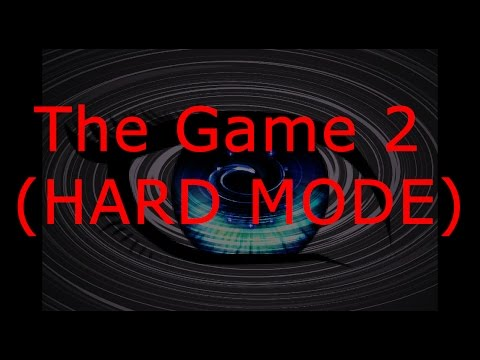 The game 2 (HARD MODE)