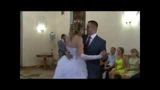Ивановский аэроклуб: свадьба