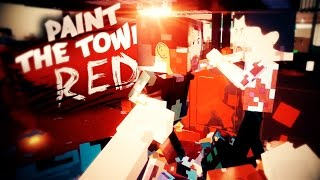 BUDDY-COP BEATDOWN | Paint the Town Red