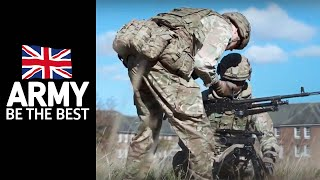 Yorkshire: Jack - Local - Army Jobs