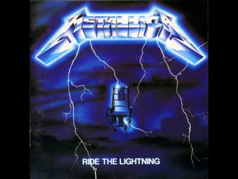 Metallica  Ride The Lightning HD