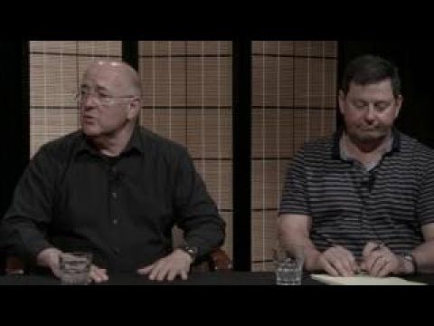 Briefing Room Special Edition with Ron Matsen, Brian Hughes, and Murray Bell