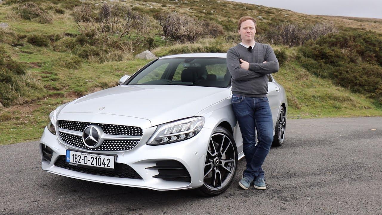 Mercedes Benz C 200 Review The C Class Gets A Mild Hybrid Petrol