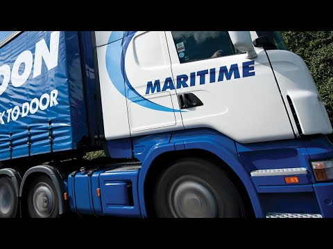 Case Study: Maritime Transport
