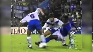 Velez 2 Vs Cruzeiro 0 | Tyc Sports | Supercopa 1996 | Final (VUELTA)