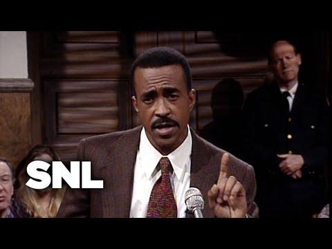 Cold : Colin Ferguson  Saturday Night Live