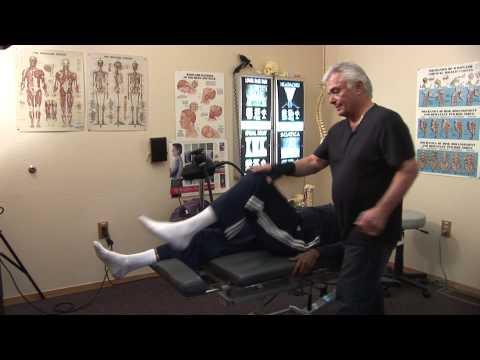 Acute Back Pain Treatment Version 2