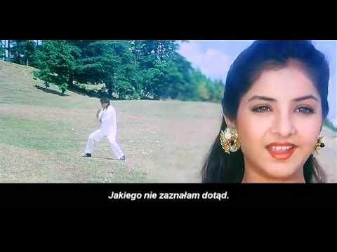Deewana - Aisi Deewangi Tera Naam Rakh Diya 720p napisy PL - YouTube.flv