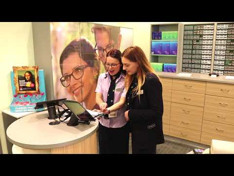 Meet Emily Trainee Dispensing Optician | Specsavers