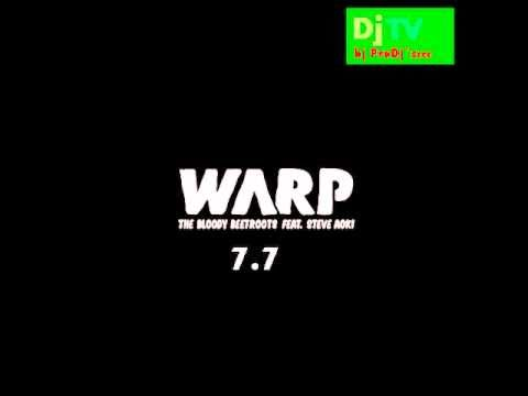 The Bloody Beetroots  Warp 77