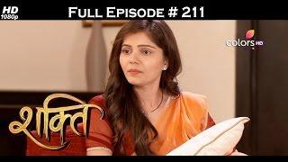 Shakti - 14th March 2017 - शक्ति - Full Episode (HD)