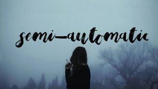Semi-Automatic - Twenty one pilots (Letra en Español)