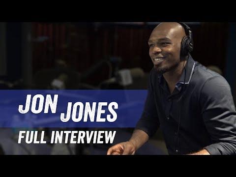 Jon Jones - Daniel Cormier, Brock Lesnar, Reinventing His Career - Jim Norton and Sam Roberts