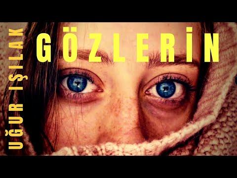 Gözlerin - Uğur Işılak / Cem Bozkurt