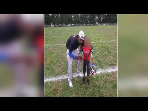 Youth Football Coach Killed In Shooting Outside Millville Middle School