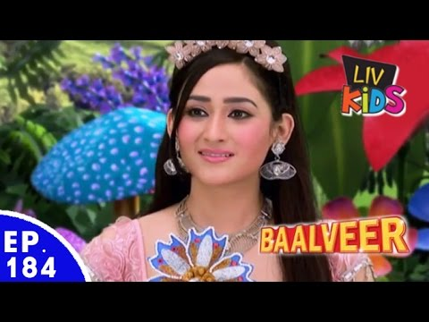 Baal Veer - बालवीर - Episode 184 - Natkhat Pari's New Weapon