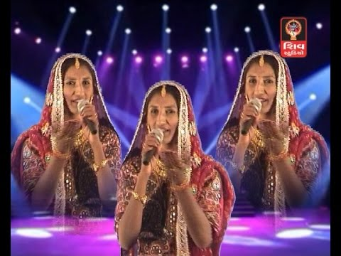 DJ-Phool Gajaro Re Maro Hir Gajaro-Ashapura Maa No Ful Gajro-2015 New Gujarati DJ Garba Song-HD