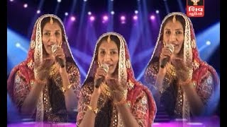 DJ-Phool Gajaro Re Maro Hir Gajaro-Ashapura Maa No Ful Gajro-2015 New Gujarati DJ Garba Song-HD