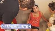 Fremde Alina verletzt im Bad: Wie kommt sie ins Haus?   Franco Fabiano   Die Spezialisten   SAT.1