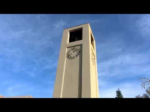 Repeat Belfry Tower Clock, Ringing Mechanism - Belfort