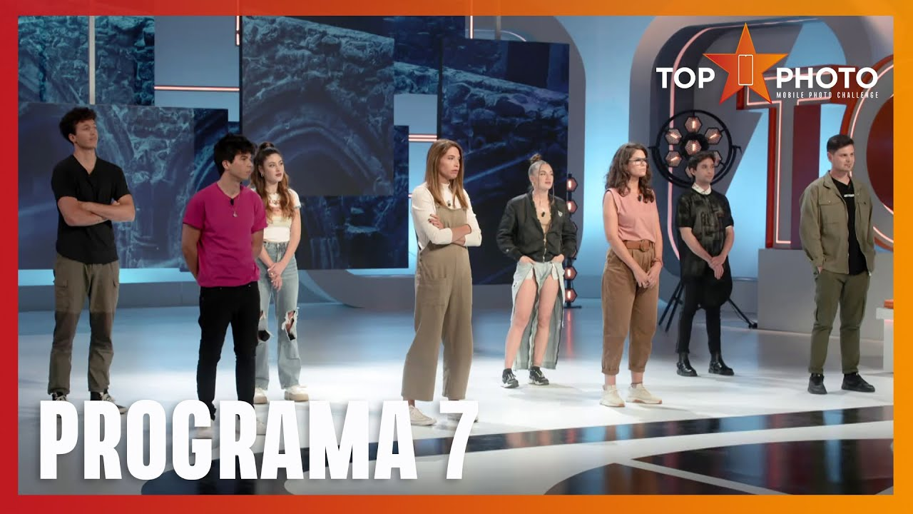 TOP PHOTO – Programa 7 | #TopPhotoNeox