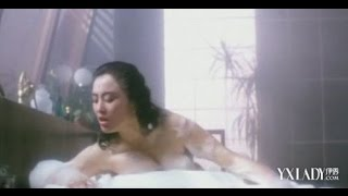Sexy naked pregnant women having sex
