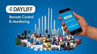 iDayliff Remote Monitoring & Control
