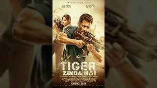 Dil Diyan Gallan 320kbps | Tiger Zinda Hai   Song by Atif Aslam