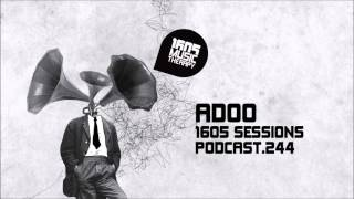 1605 Podcast 244 with Adoo