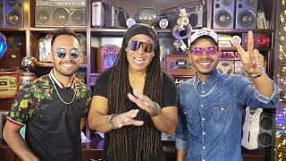 Los Afrobrothers