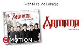 Download Mp3 Armada - Wanita Paling Bahagia