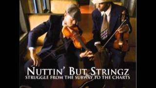 Repeat youtube video Nuttin' But Stringz - Broken Sorrow