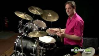 The Drums - Learning the Parts of the Drum Set