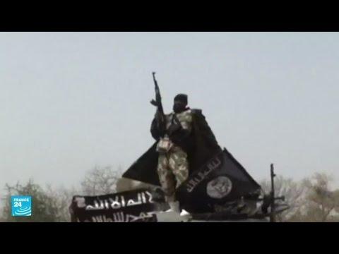 نيجيريا: تنظيم -الدولة الإسلامية- يؤكد مقتل زعيم بوكو حرام أبو بكر شكوي  - 10:57-2021 / 6 / 7