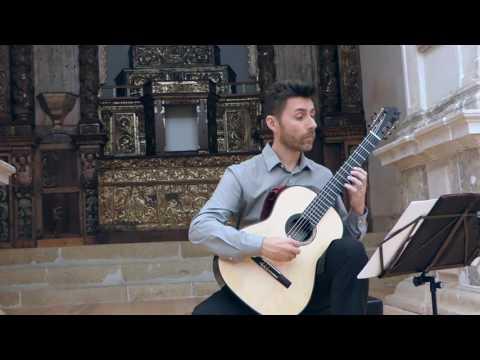 Cantigas de Santiago - Kyrie Trope by Stephen Goss