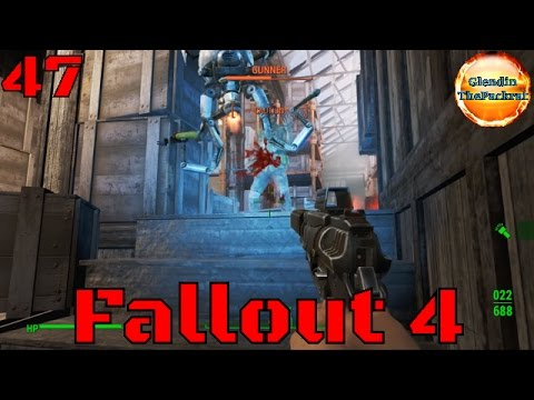 Fallout4 Episode 47 Hardware Town