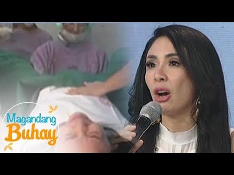 Magandang Buhay: Giselle's preferred method of childbirth ...