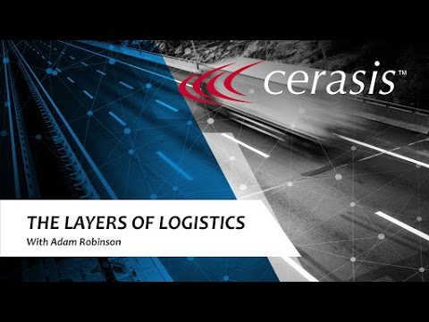 Talking Freight (2) - 3PL vs 4PL: The Layers of Logistics