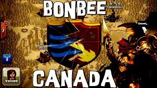 Bonbee Canada | Martes Bélico | Descubriendo Clash of Clans #367 [Español]