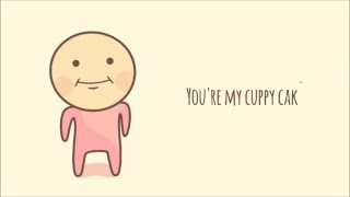 Cutest Baby Song Ever !! (YOU'RE MY SWEETIE PIE)