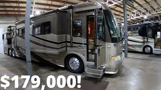 COUNTRY COACH INTRIUGE 530 COMPLETE TOUR  FOR SALE IN OREGON